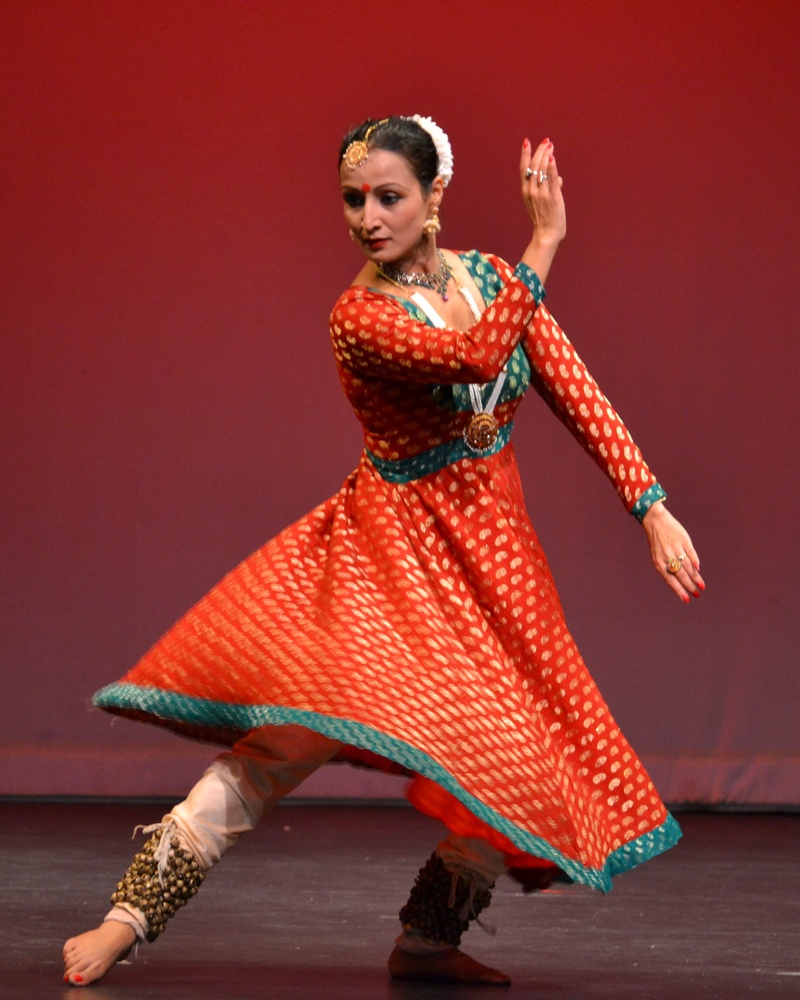 Displaying images for shobana dance - Kathak Pose Viewing Gallery